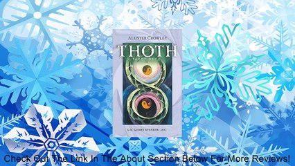 Thoth Tarot Resource | Learn About, Share and Discuss Thoth