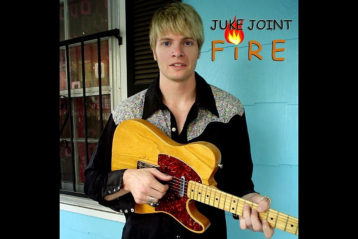 Juke Joint Fire - Dixie Road