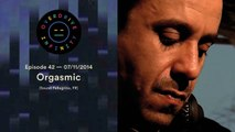 DJ Orgasmic - Overdrive Infinity