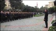 Büyük Önder Atatürk'ün Ebediyete İntikalinin 76. Yılı