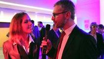 #JNA2014 - Aurélie Cadinot, Arbitre espoir de Football / La Poste - Tous arbitres