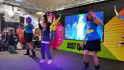 Lucca Comics & Games 2014 - ESL Italia Aftermovie