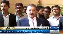 Sharjeel Memon Says Situation In Thar Has improved, Urges To Check Child Morality Mortality Across Pakistan