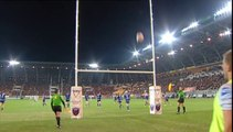 FC Grenoble Rugby / LOU Rugby