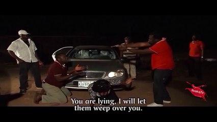 Robbers Kill Couple