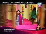 Behnein Aisi Bhi Hoti Hain Episode 120 on ARY Zindagi in High Quality 11th November 2014 P  2