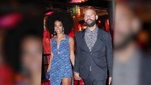 Solange Knowles Set to Marry Alan Ferguson