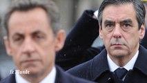 Les coulisses de l'affaire Jouyet-Fillon