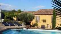 A vendre - Maison/villa - St Cezaire Sur Siagne (06530) - 5 pièces - 135m²