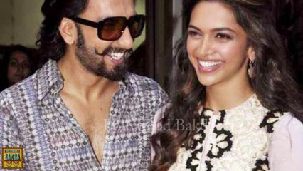 Gorgeous Deepika is Ranveer's Lady Love???