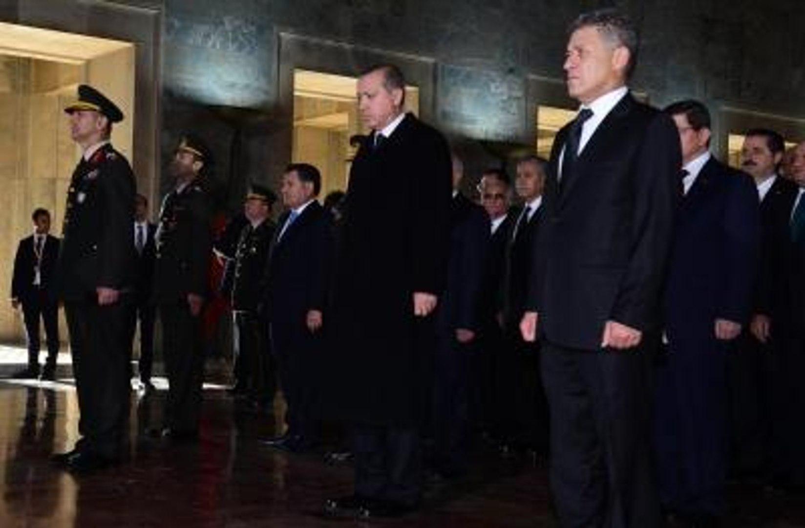 NTV ve CNN Türk'te Skandal '10 Kasım' Hatası