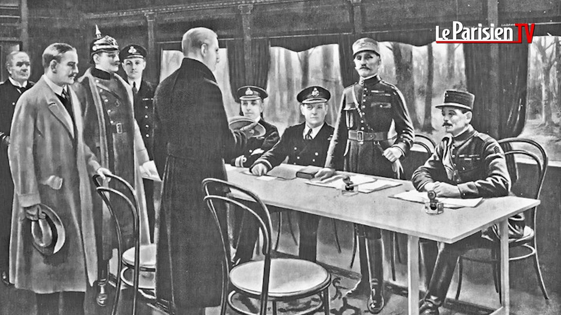 « Le jour où... » : le premier 11 novembre férié en 1922