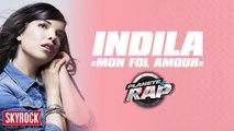 "Indila ""Mon fol amour"" - Aznavour Sa Jeunesse [Exclu Skyrock]"