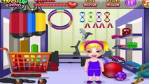 BABY MADISON GYM - Play Kids Games Online