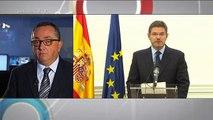 TV3 - Els Matins - Connexió amb Josep Capella i tertúlia amb els diputats catalans a Madrid (part
