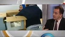 TV3 - Els Matins - Responen els diputats catalans a Madrid valoren el 9-N