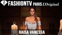 Raisa Vanessa Spring/Summer 2015 Runway Show | Mercedes-Benz Fashion Week Istanbul | FashionTV