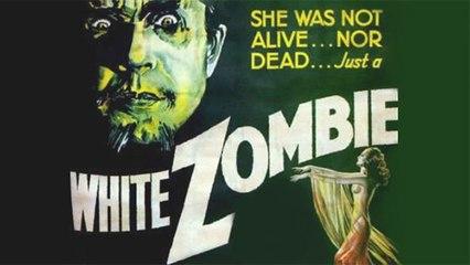 White Zombie - Full Horror Movie