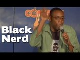 Stand Up Comedy By Andre Meadows - Black Nerd