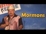 Stand Up Comedy By Rick Pulido - Mormons
