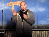 Stand Up Comedy By Aurelio Miguel Bocanegra - Magnum Condoms
