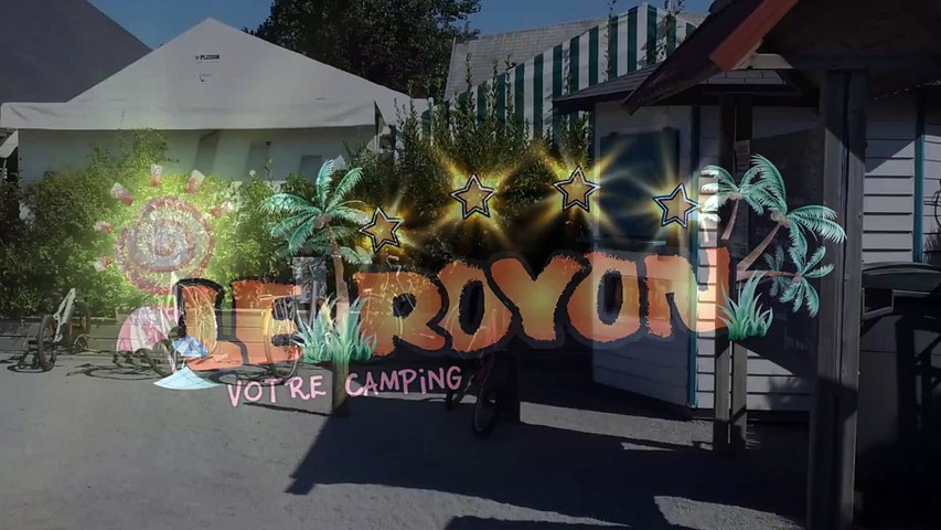 Camping Airotel Le Royon - Camping Somme