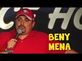 Quicklaffs - Beny Mena Stand Up Comedy