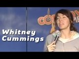 Quicklaffs - Whitney Cummings Stand Up Comedy