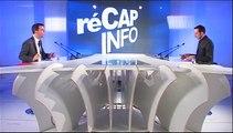 Invité de RécapInfo sur téléGrenoble - 08 Novembre 2014