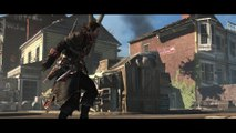 Assassins Creed Rogue - Trailer de lancement [FR] [1080p]