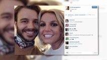 Britney Spears Dating Charlie Ebersol
