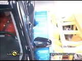 CRASH TEST Euro NCAP Toyota Corolla - 2013 - Crash Test