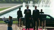 Serbie: le Kosovo ternit la visite du Premier ministre albanais