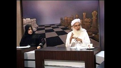 Video Leaked of Religious Debate Between Maulana Abdul Aziz and
