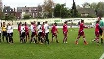 D1(J9), ARRAS - ISSY (Foot, saison 2014-2015)