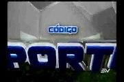 Deportes Ecuador - Código Fútbol 9 Noviembre