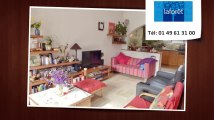 Vente - maison - ORLY (94310)  - 90m²