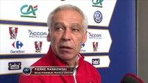 """Bleuets - Mankowski : """"On a fait preuve de suffisance"""""""