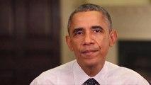 President Obama makes strong push for net neutrality