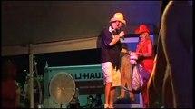 Anthony Hopkins sings  medley At Elvis Week VIDEO