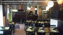 Vente - boutique - PARIS 12EME ARRONDISSEMENT (75012) - 80m²