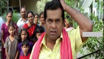 Telugu Comedy Scenes Brahmanandam with Kovai Sarala & Others in Ottesi Cheputunna
