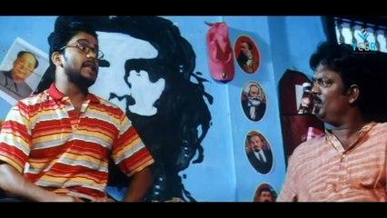 Yaar Movie - Back To Back Comedy Scenes