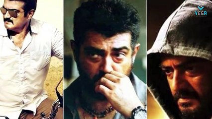 Two Heroines in Ajith's Next Film | Latest Tamil Film News