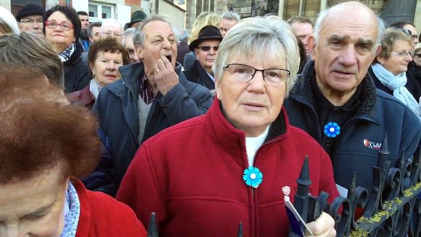 11-Novembre à Châlons : la parole aux habitants