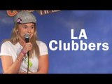 Stand Up Comedy By Georgia Van Cuylenburg - LA Clubbers