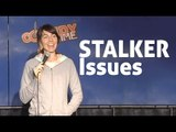 Stand Up Comedy By Whitney Cummings - Stalker Issues