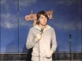 Stand Up Comedy By Whitney Cummings - Horrible Last Name!