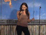 Stand Up Comedy By Heather Marie Zagone - Easy Girl