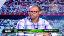 HTV Souiaa Sport Espérance Sportive de Tunis 1-0 Etoile Sportive du Sahel 10-11-2014 EST vs ESS